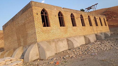 مسجد-حضرت-زهرا-س-بوربورا (14)